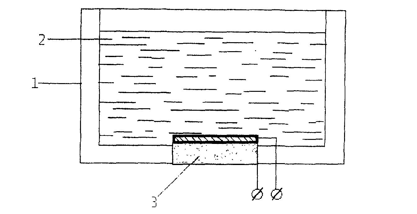 h схему простого ультразвукового устройства